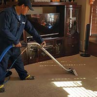 Calgary carpet cleaning service